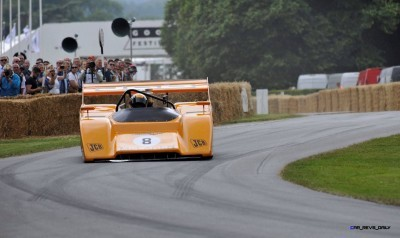 Goodwood 2015 Racecars 87