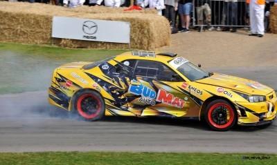 Goodwood 2015 Racecars 89