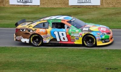 Goodwood 2015 Racecars 99