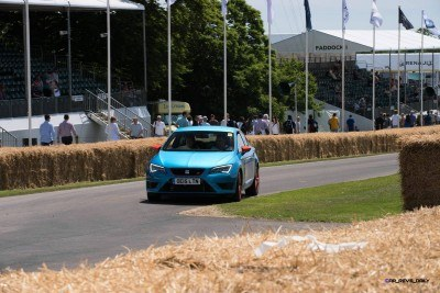 Goodwood Festival of Speed 2015 - DAY TWO Gallery + Action GIFS 113