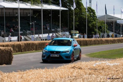 Goodwood Festival of Speed 2015 - DAY TWO Gallery + Action GIFS 114