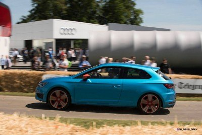 Goodwood Festival of Speed 2015 - DAY TWO Gallery + Action GIFS 116