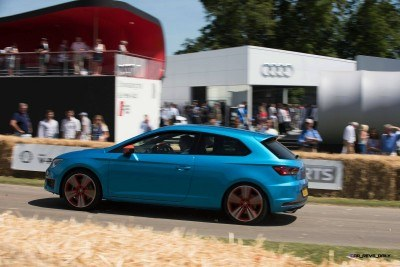 Goodwood Festival of Speed 2015 - DAY TWO Gallery + Action GIFS 117