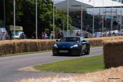 Goodwood Festival of Speed 2015 - DAY TWO Gallery + Action GIFS 120