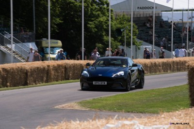 Goodwood Festival of Speed 2015 - DAY TWO Gallery + Action GIFS 121