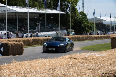 Goodwood Festival of Speed 2015 - DAY TWO Gallery + Action GIFS 122