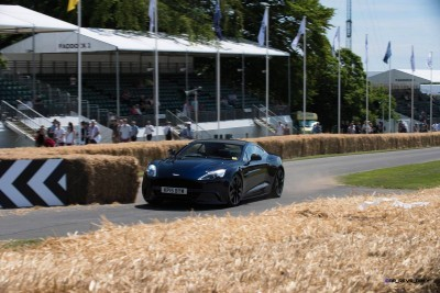 Goodwood Festival of Speed 2015 - DAY TWO Gallery + Action GIFS 123