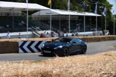 Goodwood Festival of Speed 2015 - DAY TWO Gallery + Action GIFS 124