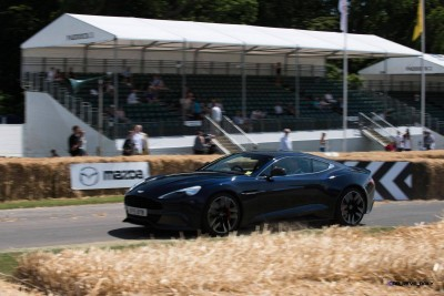 Goodwood Festival of Speed 2015 - DAY TWO Gallery + Action GIFS 125