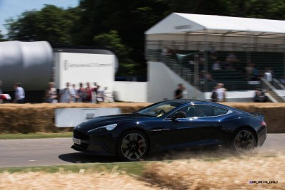 Goodwood Festival of Speed 2015 - DAY TWO Gallery + Action GIFS 126