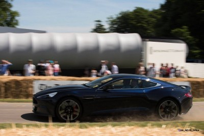 Goodwood Festival of Speed 2015 - DAY TWO Gallery + Action GIFS 127