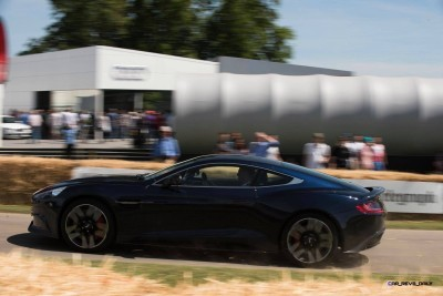Goodwood Festival of Speed 2015 - DAY TWO Gallery + Action GIFS 128