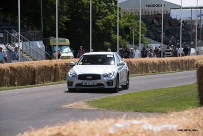 Goodwood Festival of Speed 2015 - DAY TWO Gallery + Action GIFS 131
