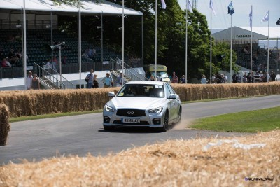 Goodwood Festival of Speed 2015 - DAY TWO Gallery + Action GIFS 132