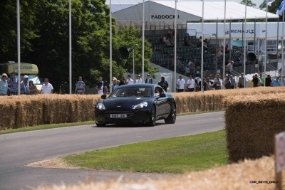 Goodwood Festival of Speed 2015 - DAY TWO Gallery + Action GIFS 139