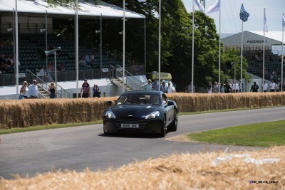 Goodwood Festival of Speed 2015 - DAY TWO Gallery + Action GIFS 141