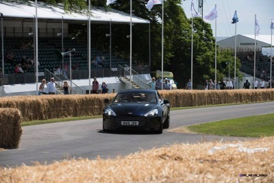 Goodwood Festival of Speed 2015 - DAY TWO Gallery + Action GIFS 142