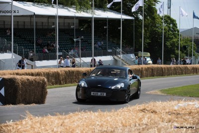 Goodwood Festival of Speed 2015 - DAY TWO Gallery + Action GIFS 143