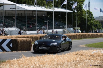 Goodwood Festival of Speed 2015 - DAY TWO Gallery + Action GIFS 144