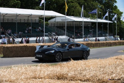 Goodwood Festival of Speed 2015 - DAY TWO Gallery + Action GIFS 145