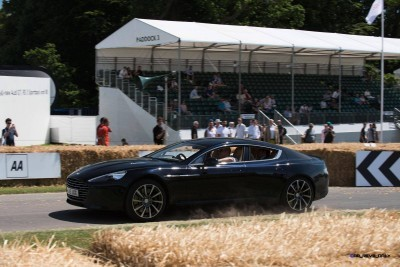 Goodwood Festival of Speed 2015 - DAY TWO Gallery + Action GIFS 146