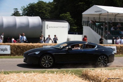 Goodwood Festival of Speed 2015 - DAY TWO Gallery + Action GIFS 147