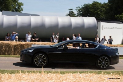Goodwood Festival of Speed 2015 - DAY TWO Gallery + Action GIFS 148