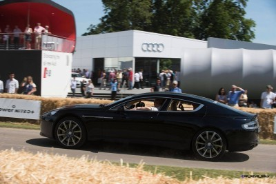 Goodwood Festival of Speed 2015 - DAY TWO Gallery + Action GIFS 149