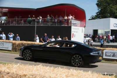 Goodwood Festival of Speed 2015 - DAY TWO Gallery + Action GIFS 150