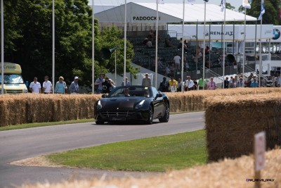 Goodwood Festival of Speed 2015 - DAY TWO Gallery + Action GIFS 152