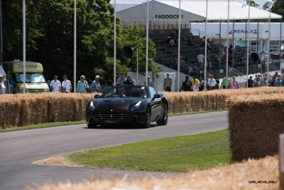 Goodwood Festival of Speed 2015 - DAY TWO Gallery + Action GIFS 153