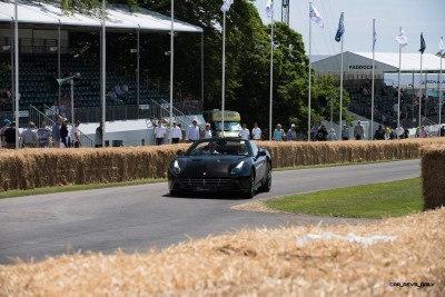Goodwood Festival of Speed 2015 - DAY TWO Gallery + Action GIFS 154