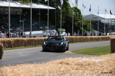 Goodwood Festival of Speed 2015 - DAY TWO Gallery + Action GIFS 155
