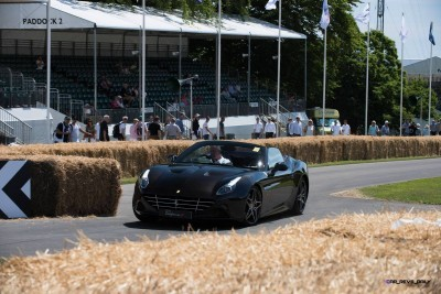 Goodwood Festival of Speed 2015 - DAY TWO Gallery + Action GIFS 156