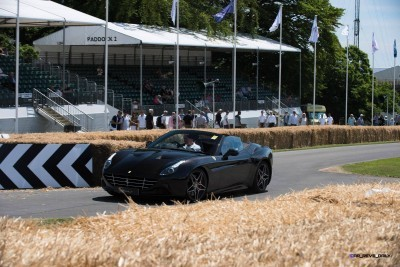 Goodwood Festival of Speed 2015 - DAY TWO Gallery + Action GIFS 157