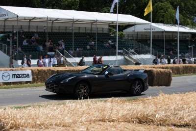 Goodwood Festival of Speed 2015 - DAY TWO Gallery + Action GIFS 158