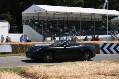Goodwood Festival of Speed 2015 - DAY TWO Gallery + Action GIFS 159