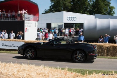 Goodwood Festival of Speed 2015 - DAY TWO Gallery + Action GIFS 162