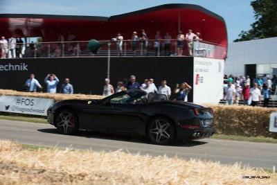 Goodwood Festival of Speed 2015 - DAY TWO Gallery + Action GIFS 163
