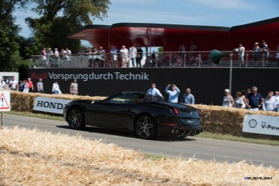 Goodwood Festival of Speed 2015 - DAY TWO Gallery + Action GIFS 164