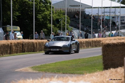 Goodwood Festival of Speed 2015 - DAY TWO Gallery + Action GIFS 165