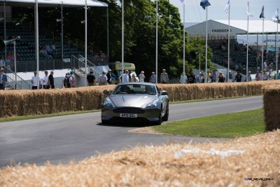 Goodwood Festival of Speed 2015 - DAY TWO Gallery + Action GIFS 166