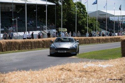 Goodwood Festival of Speed 2015 - DAY TWO Gallery + Action GIFS 167