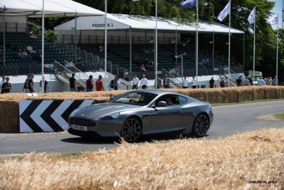 Goodwood Festival of Speed 2015 - DAY TWO Gallery + Action GIFS 168