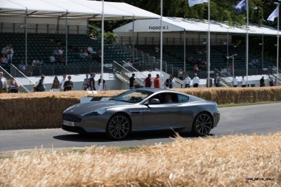 Goodwood Festival of Speed 2015 - DAY TWO Gallery + Action GIFS 169