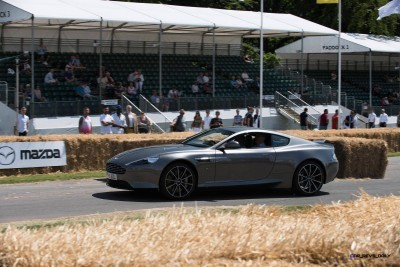 Goodwood Festival of Speed 2015 - DAY TWO Gallery + Action GIFS 170