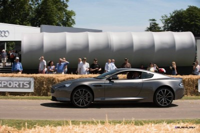 Goodwood Festival of Speed 2015 - DAY TWO Gallery + Action GIFS 171