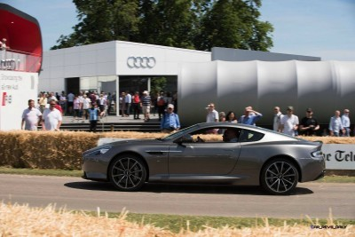 Goodwood Festival of Speed 2015 - DAY TWO Gallery + Action GIFS 172