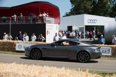 Goodwood Festival of Speed 2015 - DAY TWO Gallery + Action GIFS 173