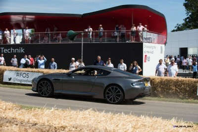 Goodwood Festival of Speed 2015 - DAY TWO Gallery + Action GIFS 174